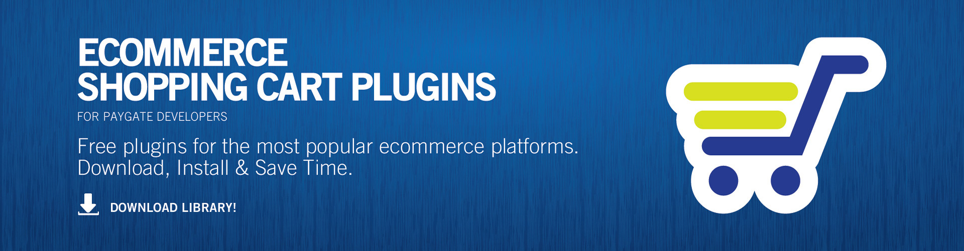 PayGate Shopping Cart Plugins